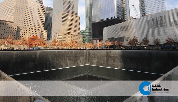 World Trade Center Fountain1