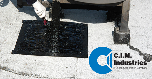 Wateproofing a Flashing System with CIM